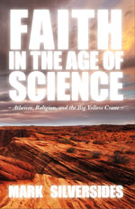 Cover picture of 'Faith in the Age of Science'